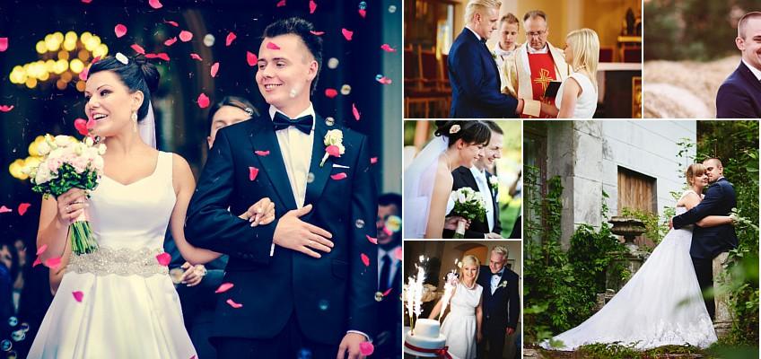 Oferta fotografii ślubnej