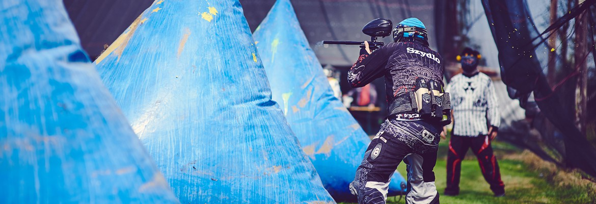 Fotografia paintballowa