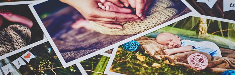 Oferta fotografii dziecięcej
